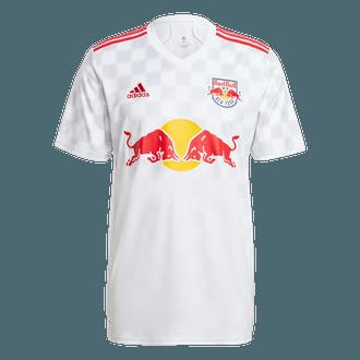 adidas New York Red Bulls Playera de 1Beat 2021