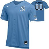 SU Team Nike Light Blue Jersey