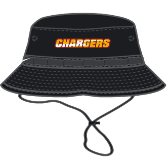 Chargers SC Bucket Hat