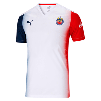 Puma Chivas Away 2020-21 Youth Stadium Jersey