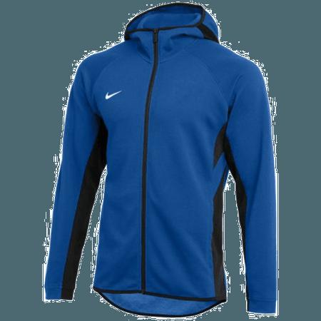 Nike Showtime Full Zip Hoodie