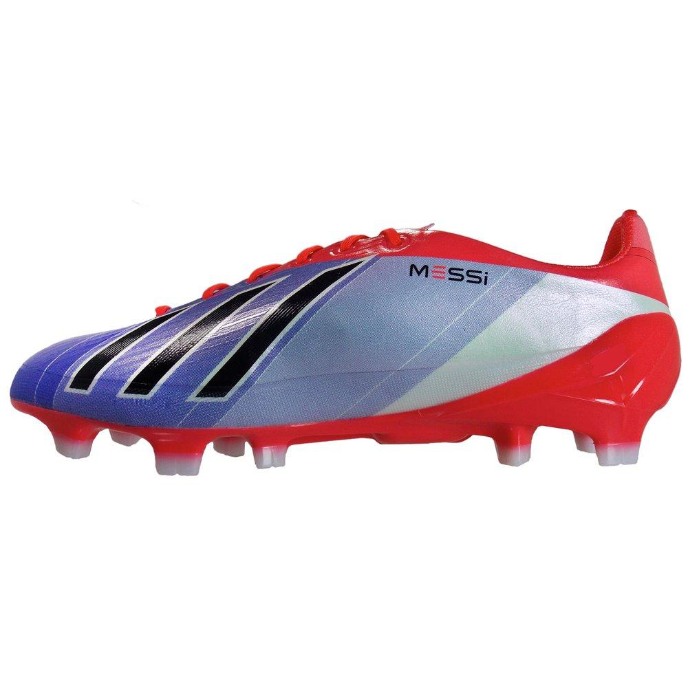 fa2376b0e adidas F50 adiZero Messi FG SYN miCoach   WeGotSoccer.com