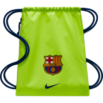 Nike Barcelona Stadium Gym Sack