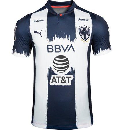 Puma Monterrey Jersey de Local 20-21