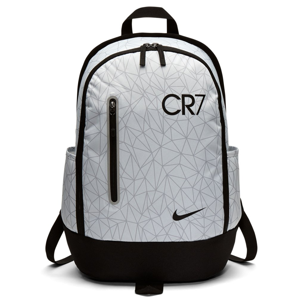 Nike Youth CR7 Soccer Backpack. Item Desc Product
