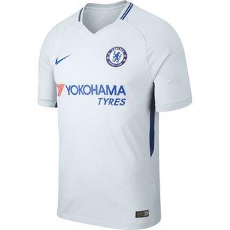 Nike Chelsea Jersey Visitante 2017-2018