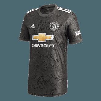 adidas Manchester United Away 2020-21 Men