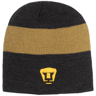 Fan Ink Pumas Fury Beanie