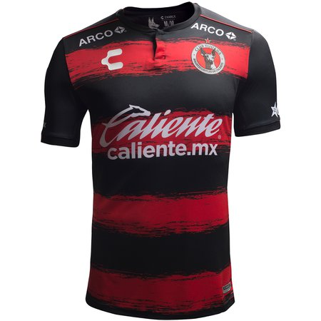 Charly 18-19 Xolos Home Jersey