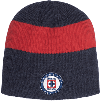 Fan Ink Cruz Azul Fury Beanie