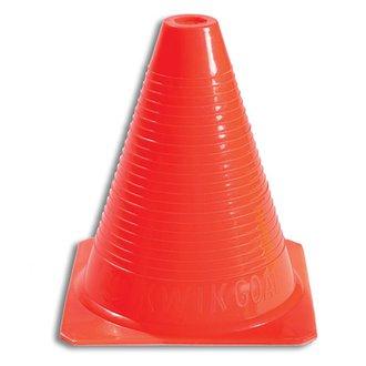 """Kwik Goal Practice Cone 6"""" - Each"""