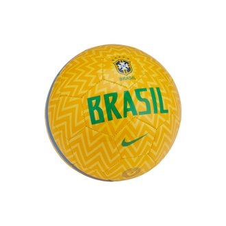 Nike Brazil Skills Mini Ball