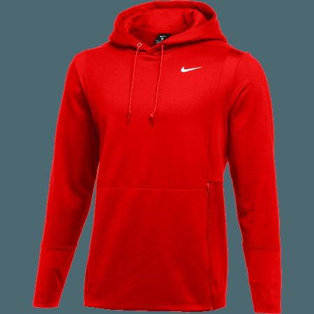 Nike Dri-FIT Therma Football Hoodie