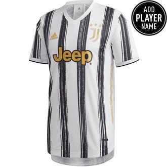 Adidas Juventus Jersey Autentica de Local 20-21