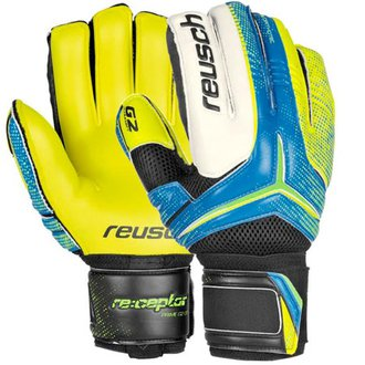 Reusch Re-ceptor Prime G2 Ortho-Tec Goalkeeper Gloves