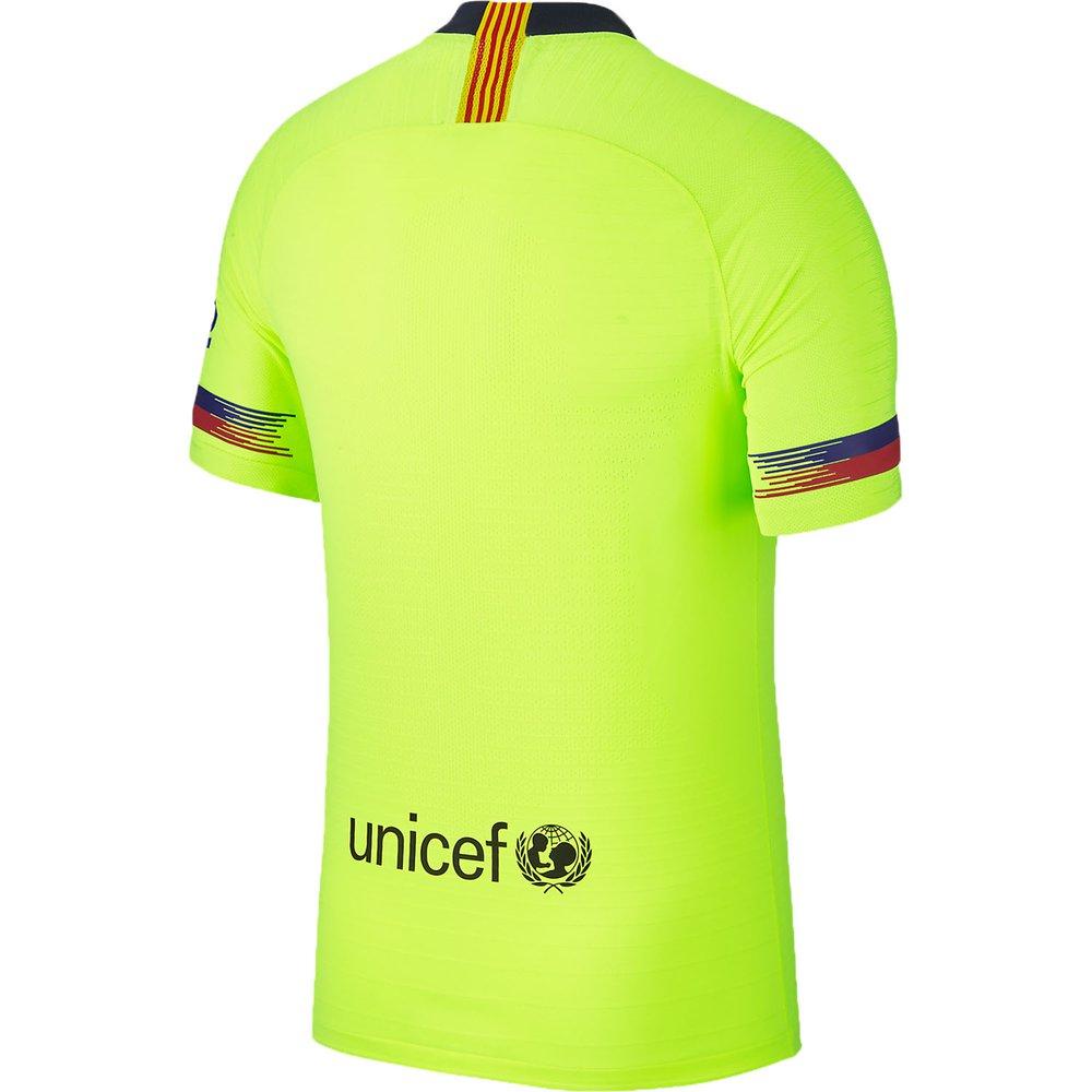 aa04d534016 Nike FC Barcelona Away 2018-19 Vapor Match Jersey