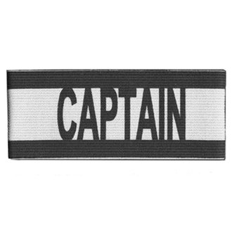 Kwik Goal International Captains Bands