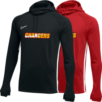 Chargers SC Pull Over Hoodie