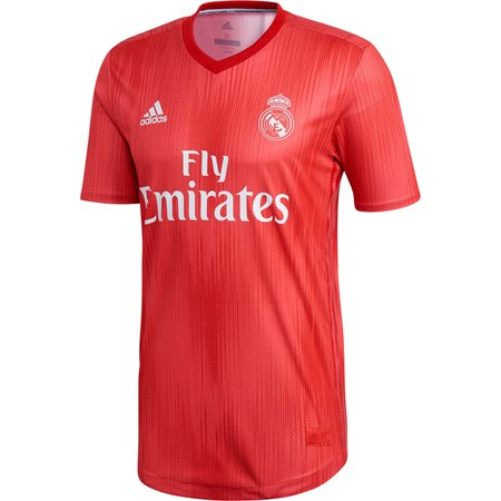 06ab50f9c adidas Real Madrid 2018-19 Third Authentic Jersey