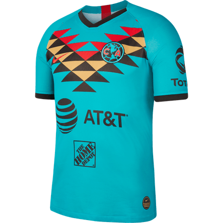 Nike Club America 3rd 2019-20 Authentic Match Jersey