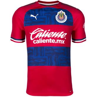 Puma Chivas Jersey de Visitante 19-20