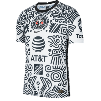 Nike Club America 2020-21 3rd Authentic Match Jersey