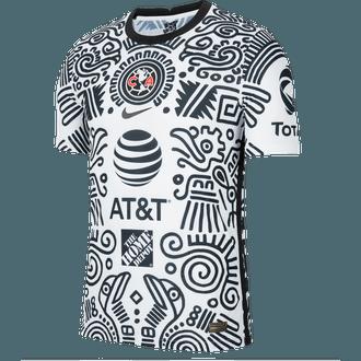 Nike Club América Jersey Autentica de Tercera 20-21