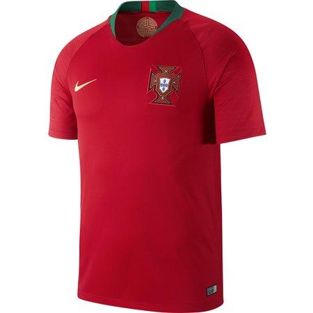 Nike Portugal Jersey de Local para la Copa Mundial 2018
