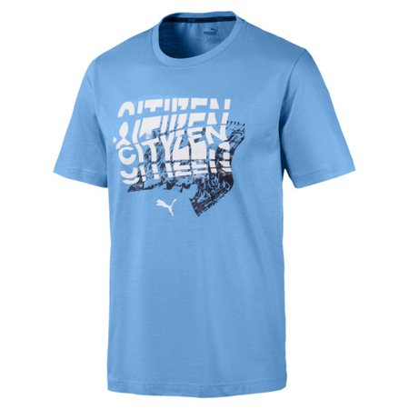 Puma Manchester City Camiseta