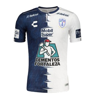 Charly Pachuca Jersey Local 19-20
