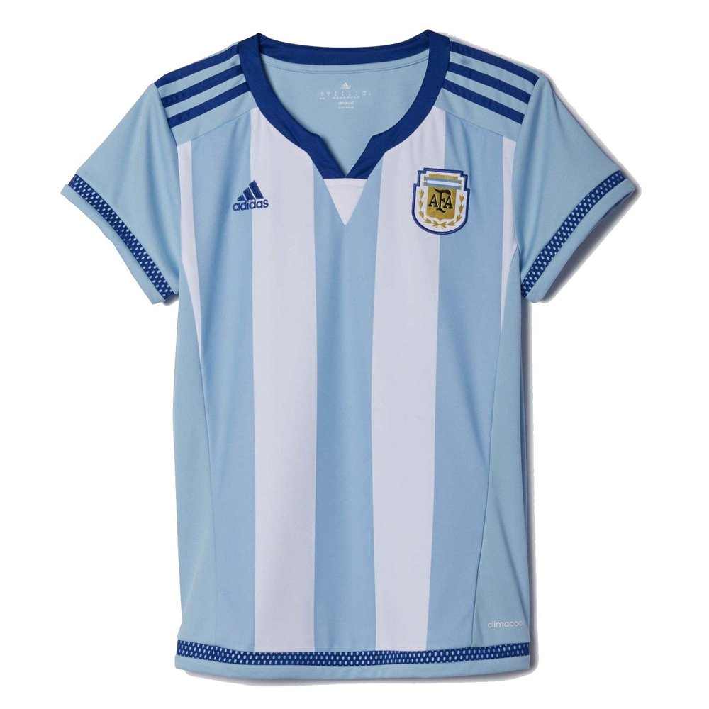 adidas Womens Argentina AFA Home Jersey | WeGotSoccer.com