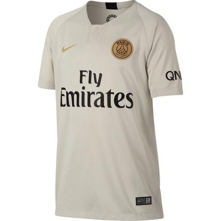 Nike PSG Away Youth Stadium Jersey