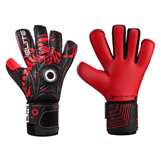 Elite Sports Scorpion Finger Save GK Gloves