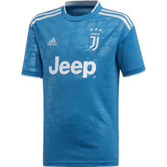 adidas Juventus Jersey Tercera para Niños 19-20