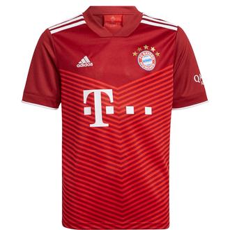 adidas Bayern Munich Jersey de Local 21-22 para Niños