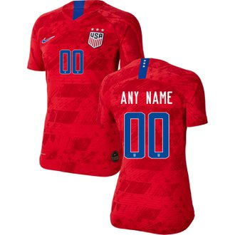 Nike United States 2019 Vapor Away Women