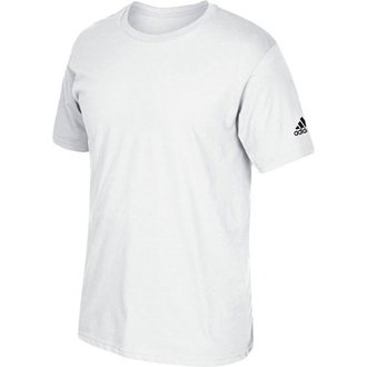 adidas Short Sleeve Tee Logo Sleeve