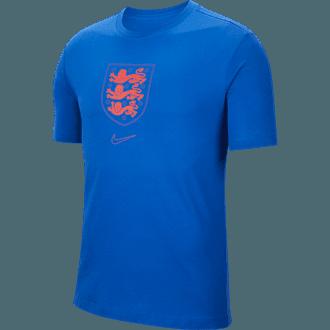 Nike Inglaterra Camiseta con cresta para Hombres
