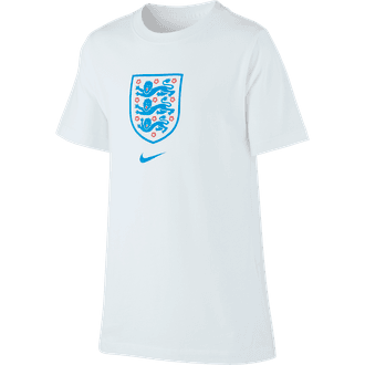Nike Youth England Crest Tee