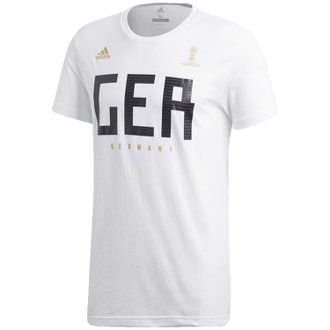 83be4150573 adidas Germany World Cup Tee