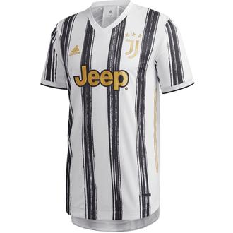 adidas Juventus Home 2020-21 Men
