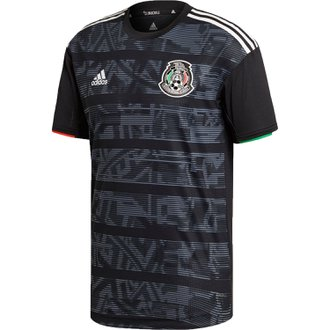 54125ceff6e adidas Mexico 2019 Home Men