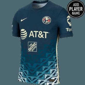 Nike Club America 2021-22 Men