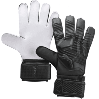 Puma One Grip 4 RC Goalkeeper Gloves