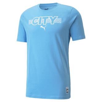 Puma Manchester City Camiseta FtblCore