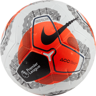 Nike Premier League 2019-20 Merlin Official Match Soccer Ball