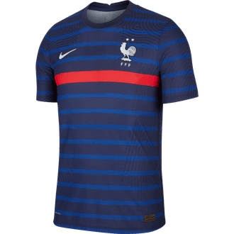 Nike France Jersey Autentica de Local 2020