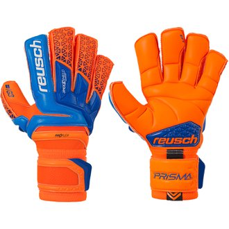 Reusch Prisma Deluxe G3 Shock Goalkeeper Gloves