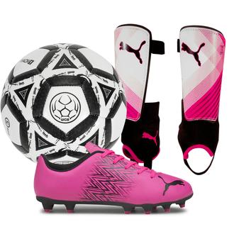 Puma Youth Soccer Starter Kit