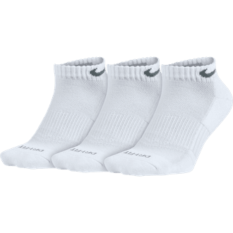 Nike Dri-Fit Cushion Low Cut Sock 3-Pack